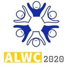 ALWC 2020 logo